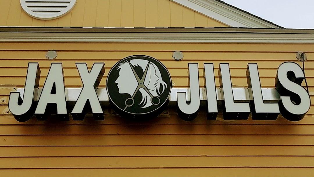 jax and jill