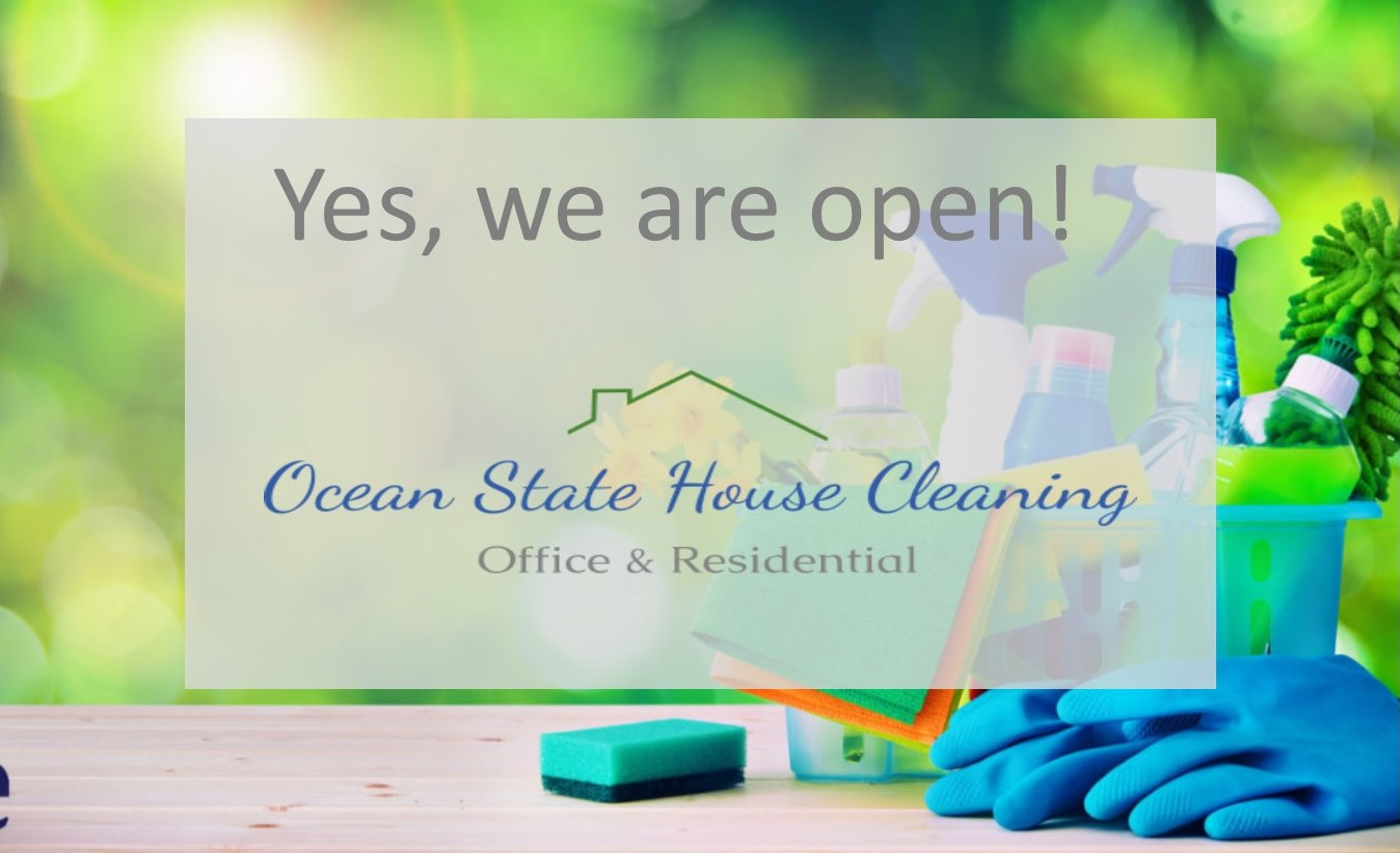 Ocean State House Cleaning Rhode Island
